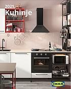 IKEA katalog Kuhunje 2021