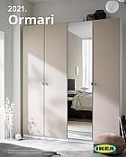 IKEA katalog Ormari 2021