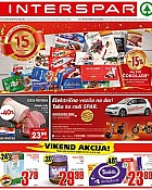 Interspar katalog do 29.9.