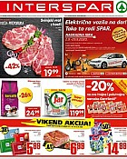 Interspar katalog do 22.9.