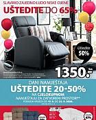 JYSK katalog do 30.9.