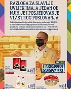 Metro katalog Dan mojeg poslovanja do 30.9.