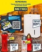 Metro katalog neprehrana Zagreb do 14.10.
