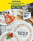 Metro katalog posebna ponuda Zagreb do 16.9.