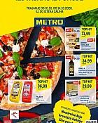 Metro katalog prehrana do 14.10.