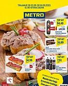 Metro katalog prehrana Zagreb do 16.9.