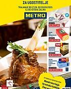 Metro katalog Ugostitelji do 30.9.