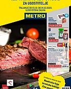 Metro katalog Ugostitelji do 14.10.