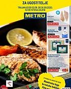 Metro katalog Ugostitelji do 16.9.