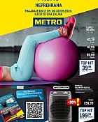 Metro katalog neprehrana Zagreb do 30.9.