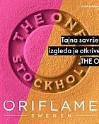 Oriflame katalog rujan 2020