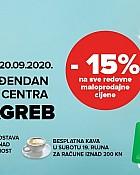 Pevex akcija Novi Zagreb