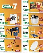 Pevex katalog Pevexovih sedam do 27.9.