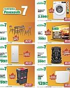 Pevex katalog Pevexovih sedam do 4.10.