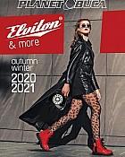 Planet obuća katalog Elviton Jesen Zima 2020
