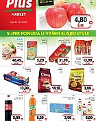 Plus market katalog do 12.9.