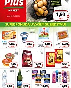 Plus market katalog do 26.9.