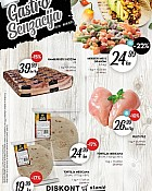 Stanić katalog Gastro senzacija do 16.9.