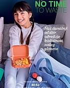 Tupperware katalog No time no waste
