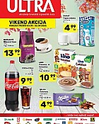 Ultra gros vikend akcija do 6.9.