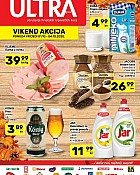 Ultra gros vikend akcija do 4.10.