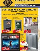 Vinkoprom katalog rujan 2020