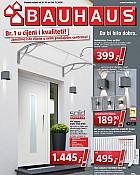 Bauhaus katalog do 31.10.