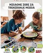 Bubamara katalog Misaone igre za treniranje mozga