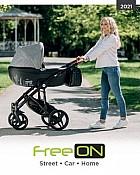 Bubamara katalog FreeON 2021