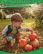 Bure katalog listopad 2020