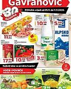 Gavranović katalog do 11.11.