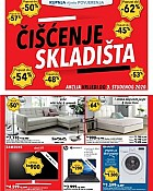 Harvey Norman katalog Čišćenje skladišta do 3.11.