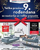 Harvey Norman katalog namještaj do 20.10.