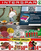 Interspar katalog do 3.11.