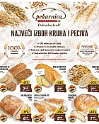Interspar katalog Pekarnica do 20.10.