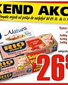 Interspar vikend akcija do 11.10.