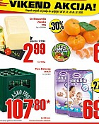 Interspar vikend akcija do 4.10.
