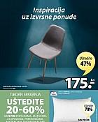 JYSK katalog do 28.10.