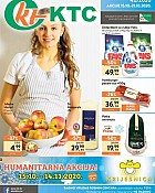 KTC katalog prehrana do 21.10.
