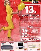 Lesnina katalog popusti do 19.10.