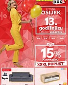 Lesnina katalog Osijek do 19.10.