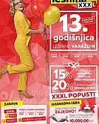 Lesnina katalog Varaždin Čakovec do 19.10.