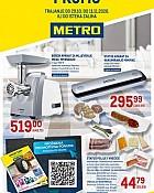 Metro katalog Neprehrana do 11.11.