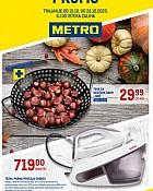 Metro katalog neprehrana do 28.10.