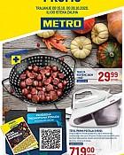 Metro katalog neprehrana Zagreb do 28.10.