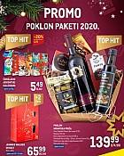 Metro katalog Poklon paketi 2020