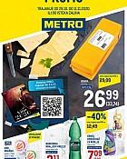 Metro katalog Prehrana do 11.11.