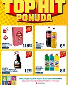 Metro katalog Top hit ponuda do 28.10.