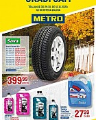 Metro katalog Uradi sam do 11.11.