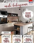 Mima namještaj katalog listopad 2020